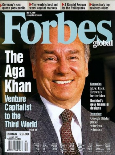 Forbes Global, 31 May 1999